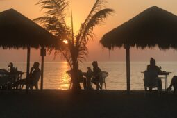 Bang Lut Beach - Thai Life